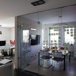 Homesafe Glass windows and doors